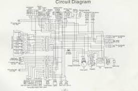 yamaha mio cdi wiring diagram wiring diagram