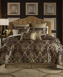 110 X 96 King Comforter Sets Croscill Bradney California King Comforter Set Comforters Down