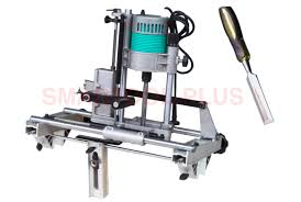 Bench Mortise Machine Mortising Machine Business U0026 Industrial Ebay
