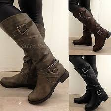 womens boots sale ebay best 25 s motorcycle boots ideas on harley
