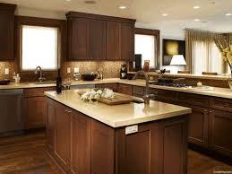 best black modern pendant light microwave oven dark brown kitchen
