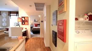 1 bedroom apartments in las vegas firenze apartments 1 bedroom tesoro model tour youtube