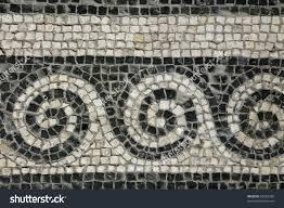 stock photo mosaic house spoleto 62263342 jpg 1500 1100