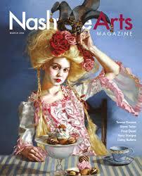 march 2016 nashville arts magazine by nashville arts magazine