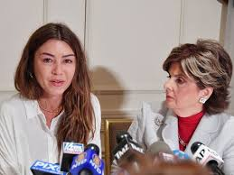 Women In Bed With Another Woman Harvey Weinstein Scandal New Woman Claims Forced Oral In New York