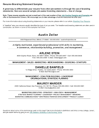 Example Of Resume For College Students With No Experience 100 Resume Examples For Jobs With Experience Marketing