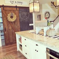 farmhouse kitchen decorating ideas 2016 farmhouse fall decorating ideas home bunch interior design