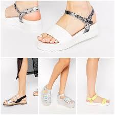 pinterest trends 2016 summer sandals asos fashion style platform summer 2016 2015 trend