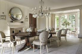 Traditional Dining Room by Dining Room In Us By Thomas Pheasant Interiors