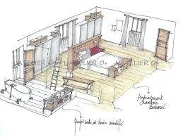 plan chambre ikea faire un plan de chambre racnovation dune maison de maartre suite