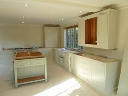 Kitchen Cabinets In Surrey Bc Hand Painted Kitchen Surrey Kevin Mapstone