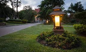 Landscape Lighting Contractor Hiring Outdoor Lighting Contractors Sescos Leesburg Va Since 1963