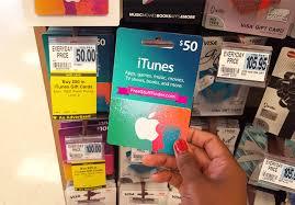 40 reg 50 itunes gift card at rite aid