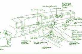toyota tail light wiring diagram wiring diagram weick
