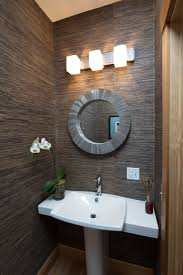 bathroom wallpaper ideas cool bathroom can grasscloth wallpaper be used in a bathroom