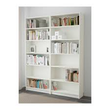 Tall Billy Bookcase Billy Bookcase White Ikea