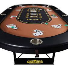 10 player poker table barrington 10 player poker table ebay