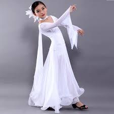 aliexpress com buy professional ballroom dresses kids black red