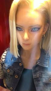 z android 18 android 18 110 real your meme