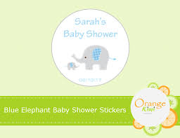 custom baby shower stickers gallery baby shower ideas