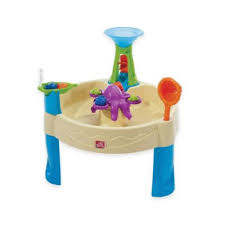 Water Table Toddler Step2 Outdoor Play From Buy Buy Baby