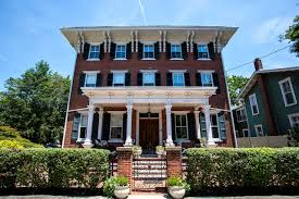 trips by transit bordentown a quaint riverside city with a rich