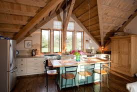 10 rustic barn ideas to use in your contemporary home freshome com collect this idea rustic barn conversion kitchen ideas