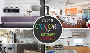 what color cabinets are popular kitchen cabinets the 9 most popular colors to from