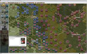 Battle Of Kursk Map Jts Pzb Kursk Released Simhq Forums