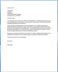 Google Cover Letter Sample Cover Letters In Spanish Gallery Cover Letter Ideas