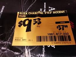 home depot shopping guide clearance items marked to 0 01