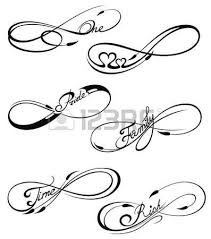 best 25 infinity symbol tattoos ideas on pinterest infinity