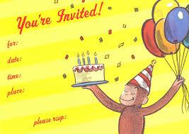 Bday Card Invitation Free Printable Birthday Cards Invitation Birthday Cards Invitation Free