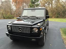 2002 mercedes benz g500 rennlist porsche discussion forums