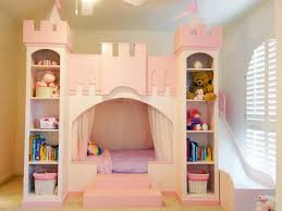Little Girls Bunk Bed by Best 25 Bunk Bed With Slide Ideas On Pinterest Unique Bunk Beds