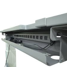 Computer Desk Cord Management Best 25 Cable Management Ideas On Pinterest Wire Management Within