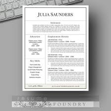 Resume Format For Job Download by 80 Best Creative Market Resume Templates Instant Download Images