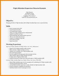 Interpersonal Skills List Resume Skills For Flight Attendant Resume Resume For Your Job Application