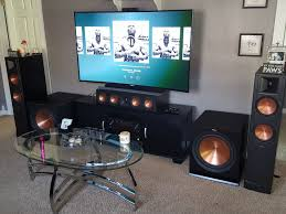 image home theater home theater showcase the klipsch audio community