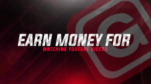 earn money for watching youtube videos 2017 with loop control