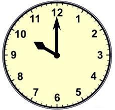 o u0027clock bingo digital time