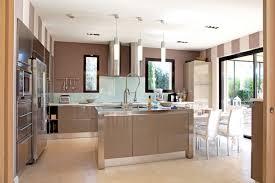 idee ilot cuisine idee ilot central cuisine simple cuisine lot central lgance et