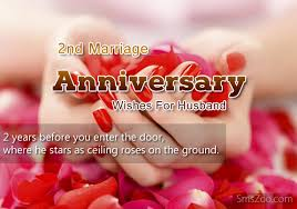 wedding wishes to husband marriage anniversary wishes for husband