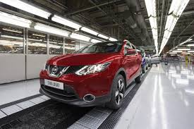 nissan qashqai advert music 2017 nissan admits
