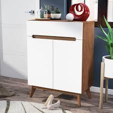Jenlea Shoe Storage Cabinet Wayfair Storage Cabinets Brew Home