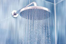 how to save time money and water by militarizing your shower