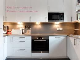 küche neu gestalten wandfarbe küche auswählen 70 ideen wie sie eine wohnliche küche