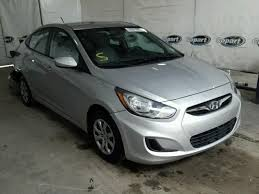2012 hyundai accent gls for sale kmhct4ae7cu218533 2012 silver hyundai accent gls on sale in ga
