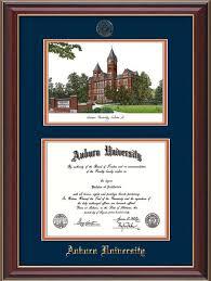 auburn diploma frame auburn diploma frames custom diploma frame official