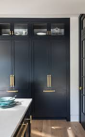 navy blue kitchen cabinets with brass hardware navy blue kitchen cabinets with brass hardware buster punch